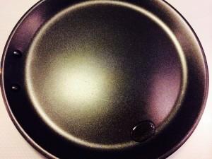 poêle huile de tournesol