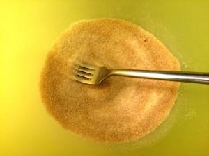 mélange sucres