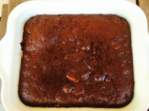brownies cuit