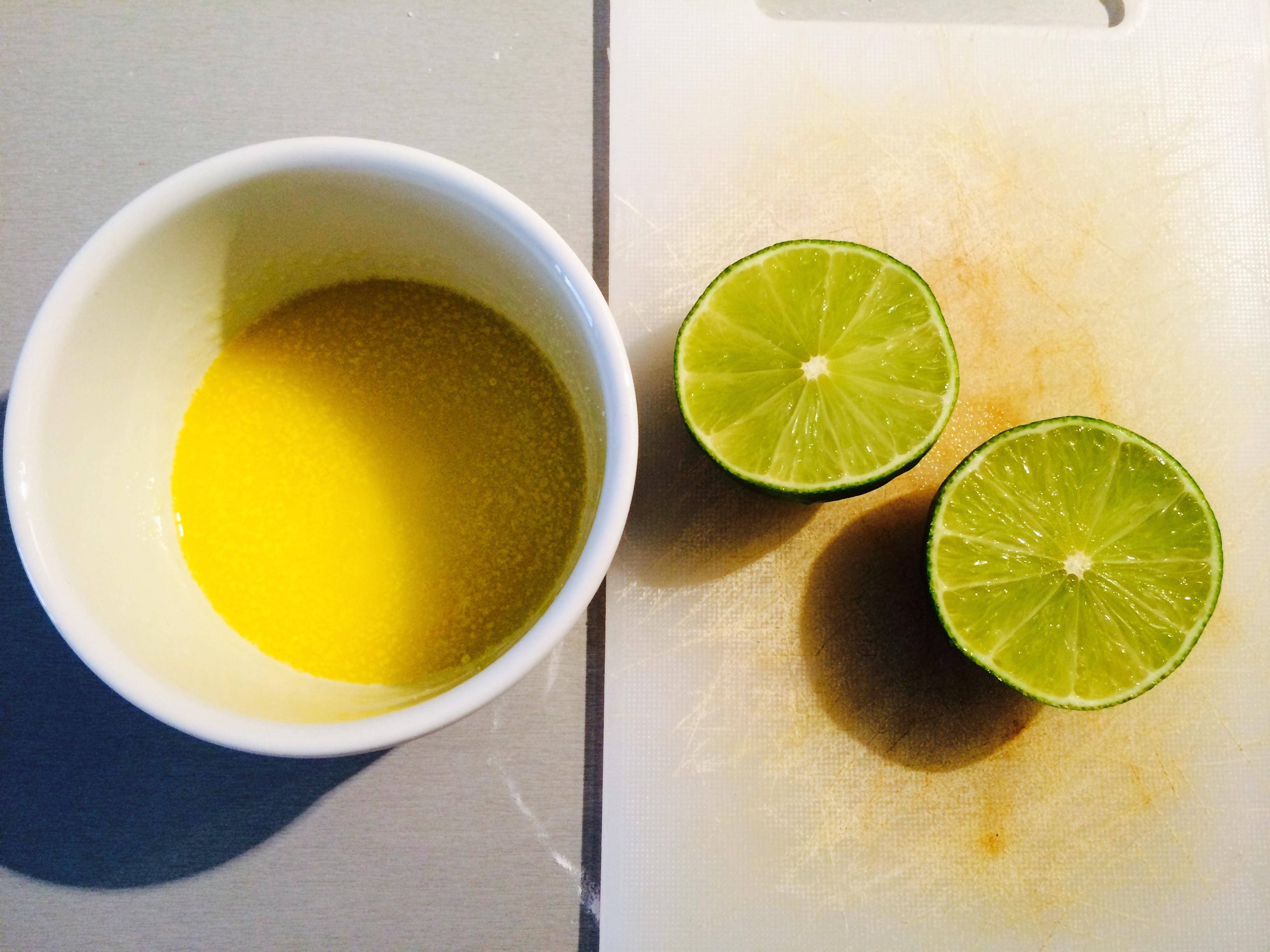 sauce beurre citron micro onde. Black Bedroom Furniture Sets. Home Design Ideas