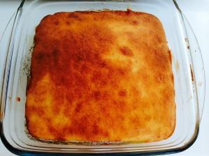 après cuisson