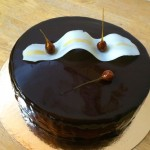 royal chocolat framboise